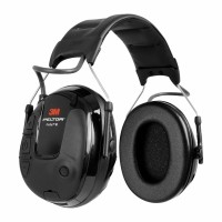 Casque anti-bruit actif peltor protac iii