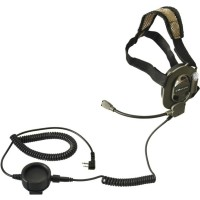 Casque micro type navy seal