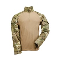 Chemise de combat Rapid Assault Shirt Multicam 5.11
