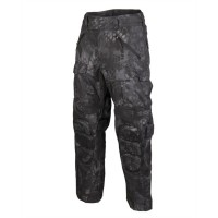 Pantalon de combat Chimera Mandra Night
