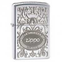Zippo Crown Stamp™
