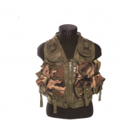 Gilet tactical GT2 CAM