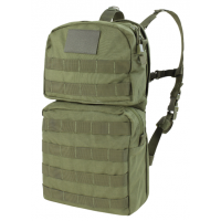 Sac d'hydratation HCB2 Carrier II Kaki