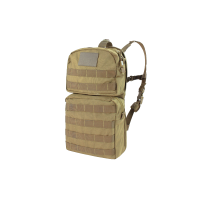 Sac d'hydratation Condor HCB2 Carrier II Tan