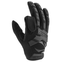 Gants BO Manufacture - MTO Operator by Mechanix - Noir