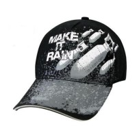 Casquette US MAKE IT RAIN