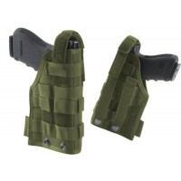 Holster molle defcon 5 OD