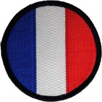PATCH ARMY GROUND FORCES