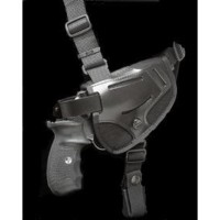 Holster Black Demon Timecop pour revolver GK