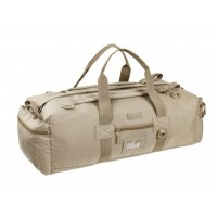 Sac commando militaire HR 90L tan