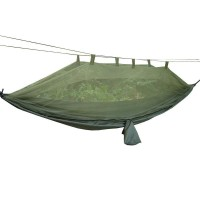 Hamac militaire jungle snugpak