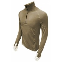 Sweat-shirt Extreme Line Double SOFT- Coyote