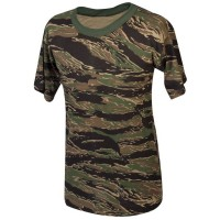 Tee-Shirt vietnam Tiger Stripes - Rothco