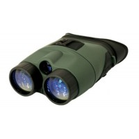 VISION NOCTURNE YUKON TRACKER 3X42 SIMPLE IR