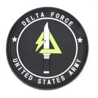 Patch delta force - US Army