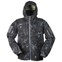 Veste Hardshell Mandra Night
