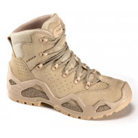 Chaussures Lowa Z6S Désert