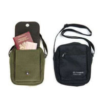 Travel passport bandoulière Snugpak