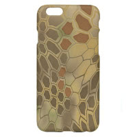 COQUE IPHONE 6 mandra foliage