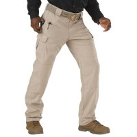 Pantalon Stryke 5.11 tactical Flex tac beige