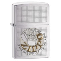 Zippo  - The light of your life