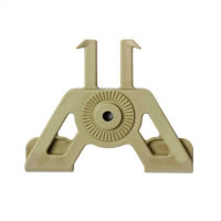 Adaptateur interface Tan pour holster IMI/beretta