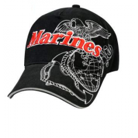 Casquette Marines G & A deluxe