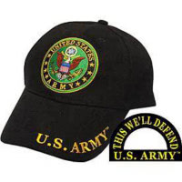 Casquette UNITED STATES ARMY