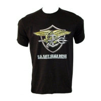 Tee shirt us navy seals