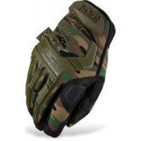 Gants mechanix M-Pack woodland