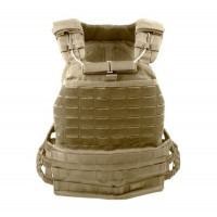 Gilet Tactec plate carrier 5.11
