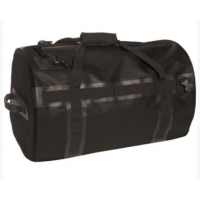 SAC DE TRANSPORT WATERPROOF NOIR