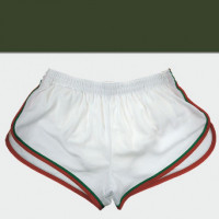 Short Jogging Legion Etrangere Blanc Coolmax