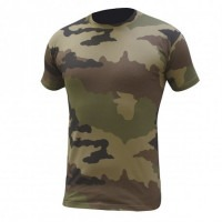 Tee Shirt Cooldry Cam CE