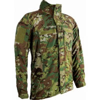 Veste Commando Softshell HIGHLANDER Multicam AB-TEX