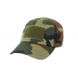 Casquette Rothco Woodland