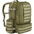 Sac MODULAR BACKPACK 60 L