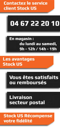 magasin surplus militaire contact